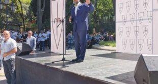 Грузински милионер предводи покрет против ЛГБТ парада-поноса