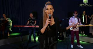 LiveBand Kрушевац - Ветар дува око куће (видео)