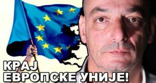 Мирослав Здравковић: Слом светске економије, нову економску кризу само Кина неће осетити! (видео)