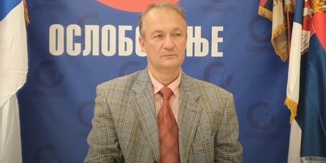 Проф. др Јанко Тодоров: Захтевамо одговорност за експлозије у Чачку!