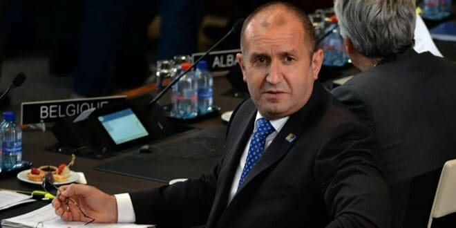 Председник Бугарске: Десет година смо ишли ка Европи, а дошли до Уганде и Судана