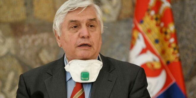 Бранислав Тиодоровић: Србија уводи обавезну вакцинацију деце против варичела