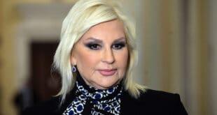 Ухваћена са Аном Брнабић у крађи 75 милиона евра народног новца прети опозицији