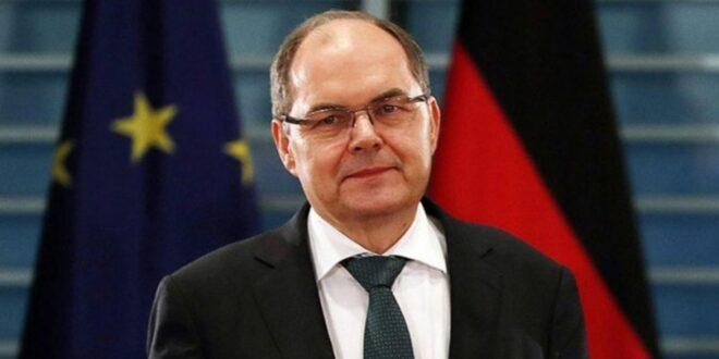 Ко је Кристијан Шмит: Носилац ордена Анте Старчевића хоће да сарађује са Србима у Босни