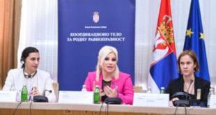 """Копривица: """"Осјећајност"""" без разума или О неототалитарним пријетњама из законског канонизовања """"родне Истине"""" у Србији"""