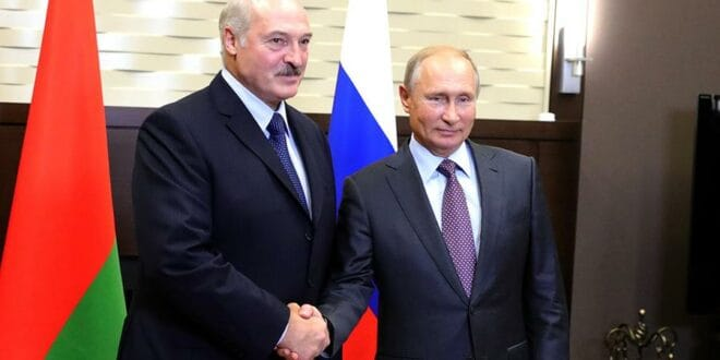 Лукашенко: Ако нам НАТО запрети – руска војска ће за дан бити у Белорусији