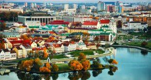 МСП Белорусије: Белорусија доживљава западне санкције као објаву економског рата