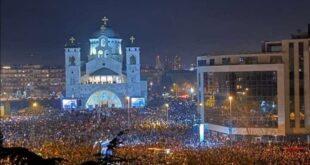 Копривица: Садашња држава Црна Гора представља највећу црногорску аномалију