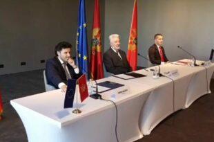 Демократски фронт: Подршка Кривокапићевој влади спала са 41 на 14 посланика