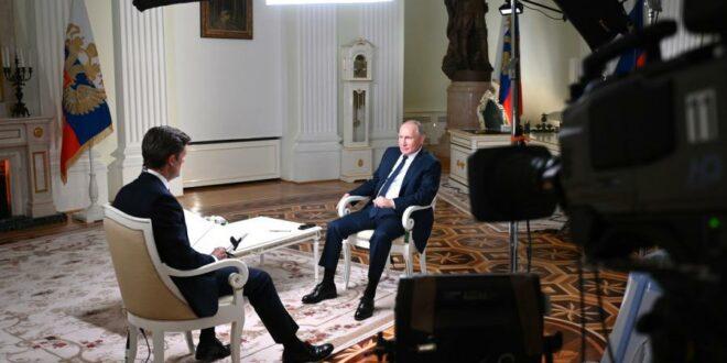 Путин: Своју судбину сам подредио јачању Русије, учинићу све да такав буде и онај ко ће доћи после мене