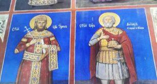 Од ваше аутокефалне цркве нема ништа а Вартоломеј не може да вам да оно што није његово, цркве и манастире по Македонији није зидала грчка већ српска аристократија!