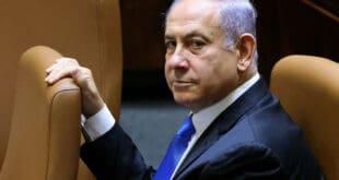 Израел: Нетанјаху због једног гласа после 12 година остао без власти