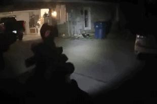 Флорида: Деца(12 и 14 година), штићеници дома наоружани калашом пола сата пуцали на полицију (видео)