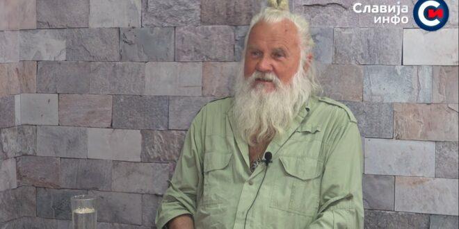 ИНТЕРВЈУ: Драган Јовановић – Вучић ће завршити у паклу због овога, а пре тога у Дунаву?! (видео)