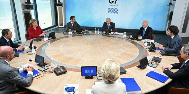 """KИНА УПОЗОРИЛА Г7: """"Дани када је глобалне одлуке диктирала мала група земаља давно су прошли"""""""