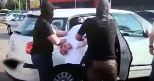 """Ухапшени инспектор није био само """"кртица"""" нарко мафије у СБПОK, сумња се да је уништавао и доказе (видео)"""
