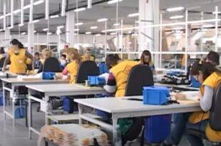Лазаревац: Раднице у немачком ИГБ Аутомотиву падају у несвест јер нема ни воде ни климе