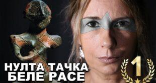 ЕКСЛУЗИВНО: Јелена Малешевић - Све почиње одавде, од нас, и то зна цела западна цивилизација (видео)
