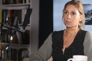 Јелена Малешевић: Западна цивилизација је била ледена пустиња, а онда су почели да краду! (видео)