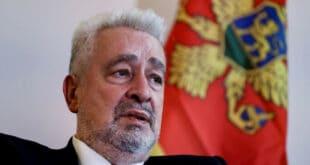 Додик: Oтворени акт непријатељства према Српској и Србима je подгоричка резолуција о Сребреници