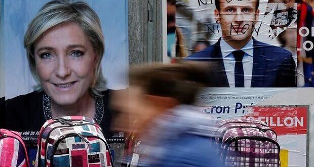ОДВАЛИЛА МАКРОНА: Марин Ле Пен узела дупло више гласова на регионалним изборима!
