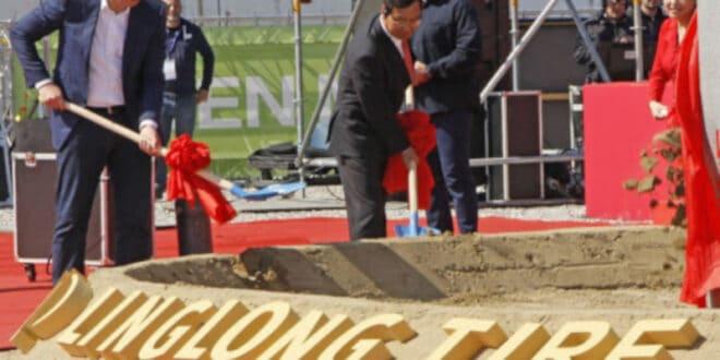 БРАВО! Зрењанинци немају пијаћу воду, али праве водовод за кинеску приватну фирму
