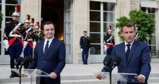 Француски политички зомби треба добро да зна да Србе и Србију заболе КУРАЦ за ЕУ! Verstehst du?