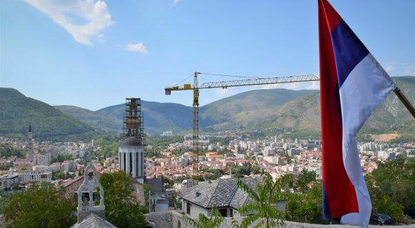 Мостар: Двадесет девет година од егзодуса и страдања Срба из долине Неретве