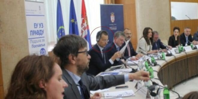 ОКУПАЦИЈА! Шта у радној групи за измену Закона о парничном поступку ради аташе аустријске амбасаде?