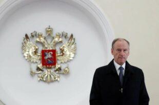 Николај Патрушев: Русија не искључује војни одговор на претње суверенитету и територијалном интегритету земље