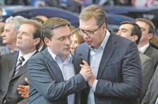 Вучићев ИДИОТСКИ РЕЖИМ подржава улазак Албаније у Савет безбедности УН?!