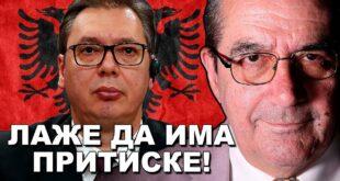 Срђа Трифковић: Зна Вучић јако добро шта и кад треба да потпише! (видео)