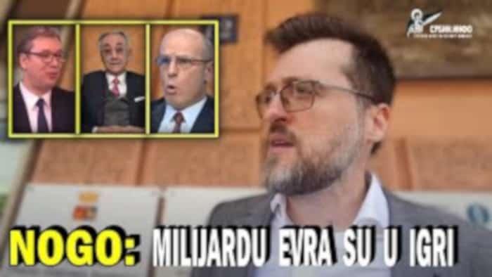 НОГО: Прсти Хуље око Ада Хује, хапшење Јовичића у вези са убиством Цвијана (фото)