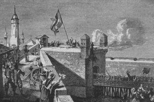На данашњи дан 1917. стрељан Драгутин Димитријевић Апис, 1876. са Београдске тврђаве скинута турска застава