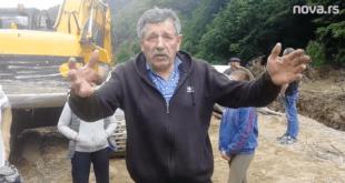 Трговиште: Мештани у селу Стајевац силом зауставили радове на МХЕ! (видео)