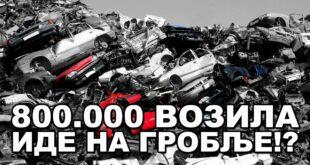 Јован Радовановић и Дамир Окановић: Полиција тера техничке прегледе да крше закон, они су у страху! (видео)