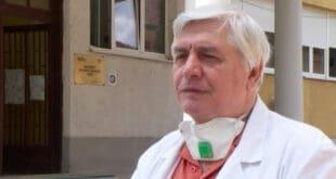 Тиодоровић: Сви ћемо за 6, 8 или 12 месеци морати да примимо трећу дозу вакцине