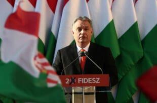 Орбан нокаутирао ЕУ Паганију – ЛГБТ активисти више не могу да улазе у школе