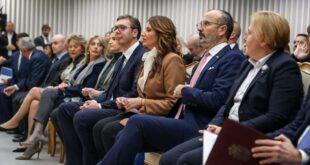 Вучић и ЕУ подземље – савршени партнери
