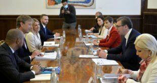 Kако суманути диктатор за пола милијарде евра мита врши геноцид над делом територије Србије и њених грађана