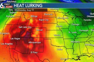 Америчка западна обала због суше и паклене врућине од 49 целзијуса може остати без воде и струје