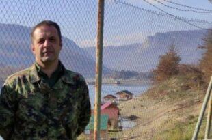 Водник Дејан Стојковић погинуо како би војна вежба на Пештеру испала лепо на слици