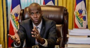 Председник Хаитија Жовенел Моиз убијен је у оружаном нападу на његову резиденцију