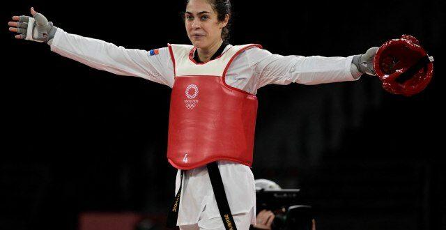 Олимпијске игре у Токију: Милица Мандић освојила златну медаљу за Србију!