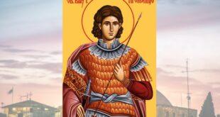 Данас славимо Светог Прокопија, заштитника деце и младенаца