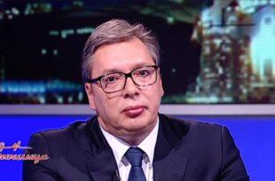 Не будали више, читава Србија зна да си ти главни мафијаш у земљи и извор системске корупције!