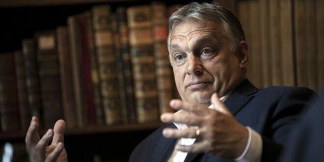 Виктор Орбан: Мађарска плаћа високу цену непотписивања Истанбулске конвенције, што свакодневно не ударамо ногом рускога председника, штитимо хришћански модел породице и то што ЛГБТ лудило овде нема простора