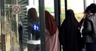 Терористи Исламске државе са женама и децом враћени и у Македонију