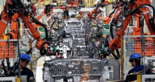 Немачка више није највећи светски извозник машина, нови краљ је – Кина