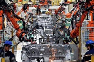 Немачка више није највећи светски извозник машина, нови краљ је - Кина